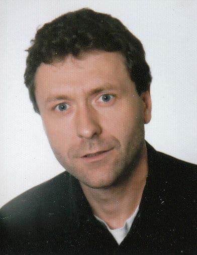 Foto Uwe 2007