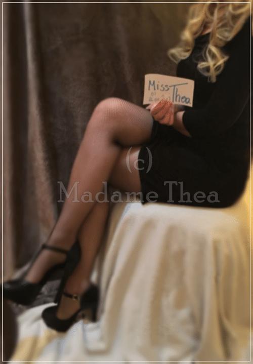 Miss THea das Original 2