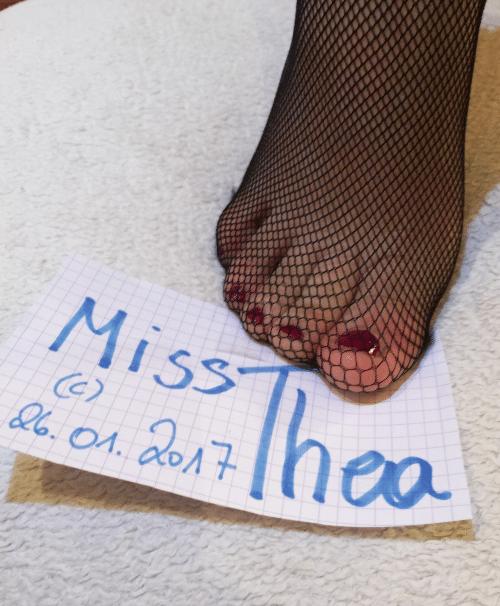 Miss THea das Original 3