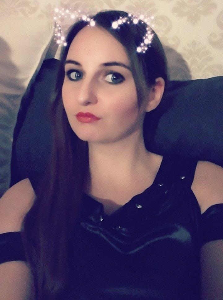 Avatar of MissCatdeluxe