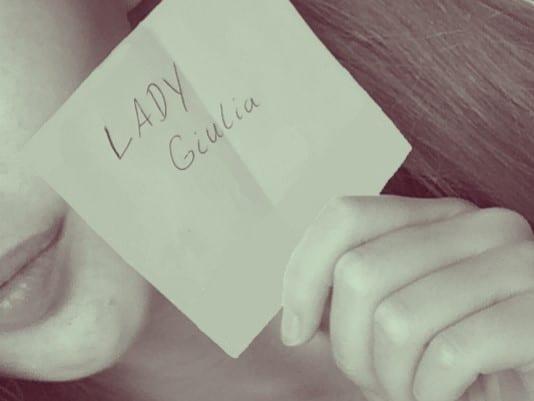 LadyGiulia